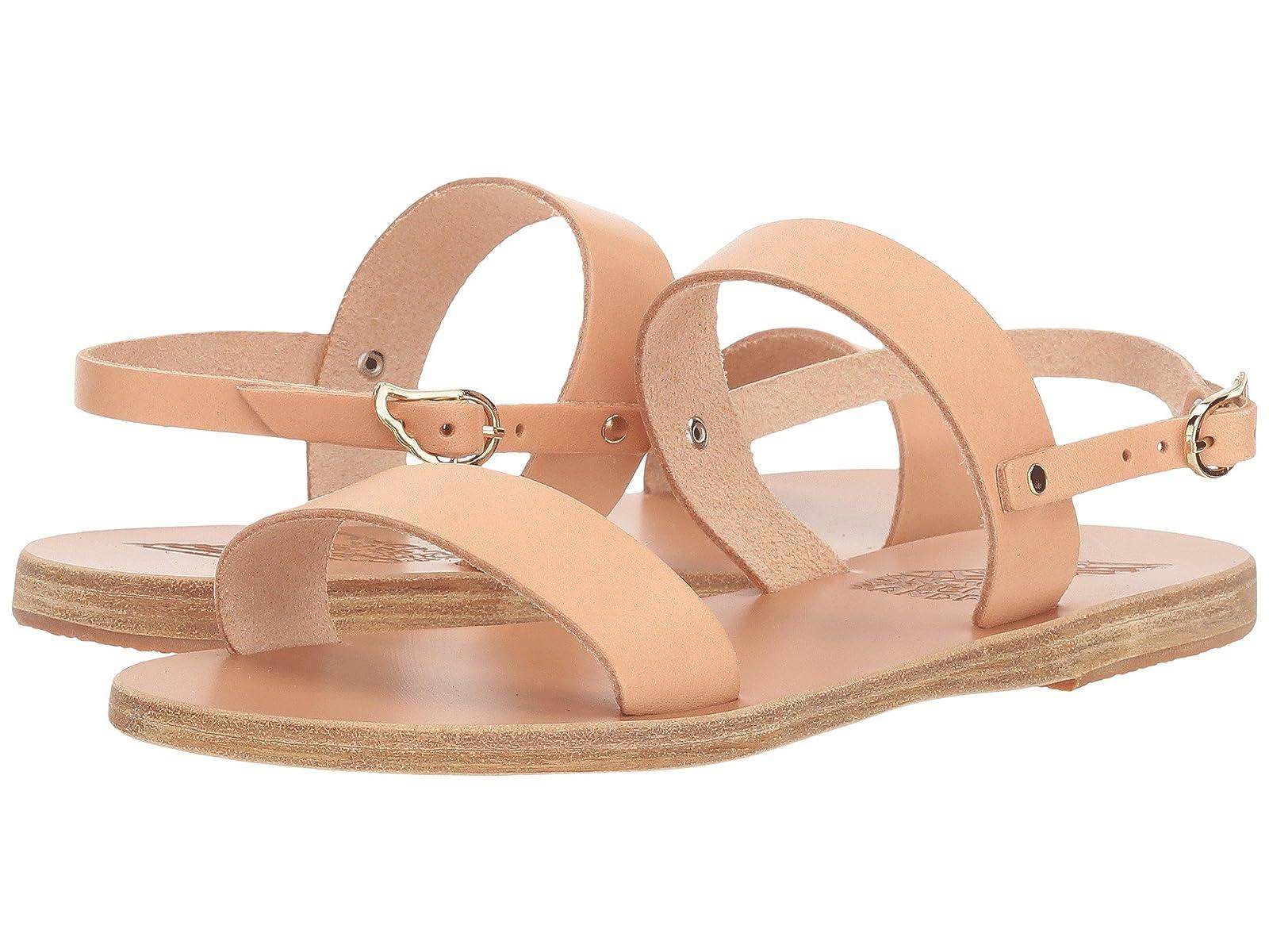Ancient Greek Sandals Clio-Huge Cost-Gentleman/Lady Cost-Gentleman/Lady Cost-Gentleman/Lady 783172
