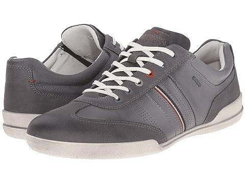 Enrico Retro Sneaker ECCO 09464g