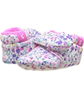 Hook and Loop Strapped Slippers (Infant)