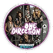 Midnight Memories (Picture Disc)