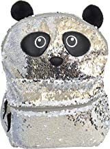 sparkle panda backpack