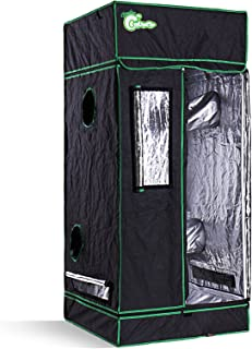 Best grow tent 24x24x60 Reviews
