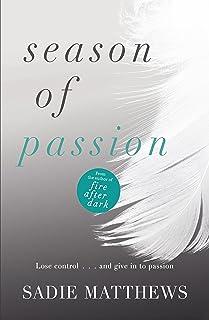 Season of Passion: Seasons series Book 2 (Seasons trilogy) (English Edition)
