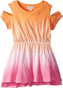 Dip-Dye Dress (Toddler)
