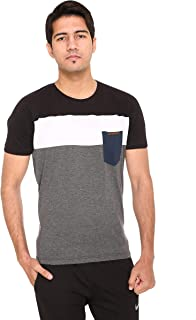 2ca38cd7b4a8 XS Men's T-Shirts: Buy XS Men's T-Shirts online at best prices in ...