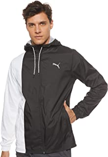 PUMA Men's Collective Woven Jacket