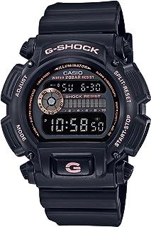 Casio Sport Watch Digital Display for Men DW-9052GBX-1A4