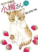 表紙: キジトラ猫の小梅さん(14) (ねこぱんちコミックス) | ほしのなつみ