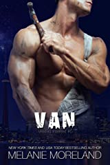 Van: Vested Interest #5 Kindle Edition