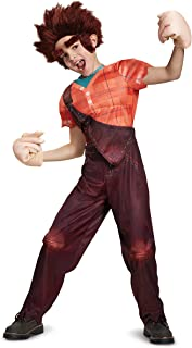 Disguise Wreck It Ralph 2 Deluxe Ralph Costume for Kids