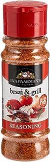 Ina Paarman Seasoning Braai & Grill, 200ml (Pack of 1)