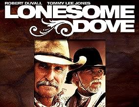Lonesome Dove Season 1