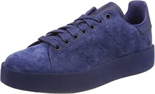 scarpe adidas stan smith donna blu