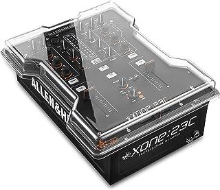 Decksaver DSLE-PC-XONE23 - Tapa protectora para equipos