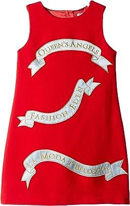 Queen's Angels Dress (Big Kids)
