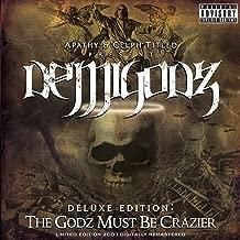 demigodz the godz must be crazy