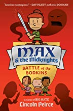 Max and the Midknights: Battle of the Bodkins (Max & The Midknights)