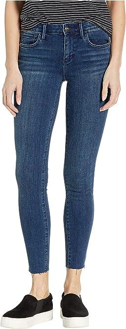 Kitten Mid-Rise Ankle Skinny Jeans in Emma