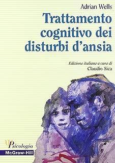 Trattamento cognitivo dei disturbi d'ansia