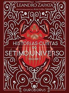 Histórias Curtas do Sétimo Universo - Vol.1