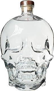 Crystal Head Wodka mit Geschenkverpackung 1 x 3 l
