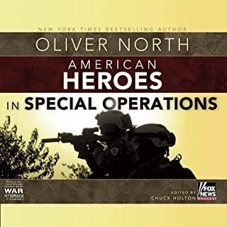 American Heroes: In Special Operations