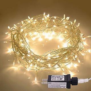 Amazon Com Led Christmas Lights