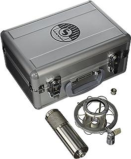 Shure KSM353 / ED برتر دو طرفه میکروفون روبان دو طرفه با تکنولوژی Roswellite Ribbon