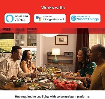Sengled Smart Light Bulb, Smart Bulb that work with Alexa, Google Home, Smart LED Light Bulb 800LM Soft White, Alexa ...