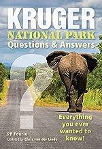 Best animals of kruger national park book Reviews