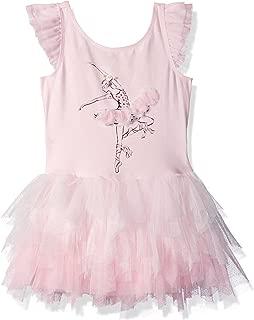 Girls' Prima Ballerina Dress