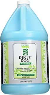 Nature's Choice Dirty Dog 50:1 Shampoo Gallon