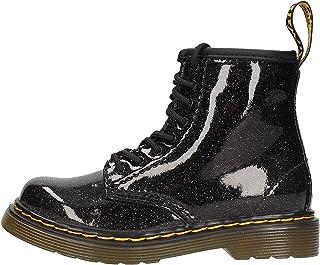 Dr. Martens - Girls 1460 Glitter I Infants Lace Boot