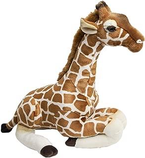 FAO Schwarz Giraffe Stuffed Animal Toy Plush 18