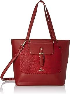 Lavie Wiri Women's Tote Bag (Red)