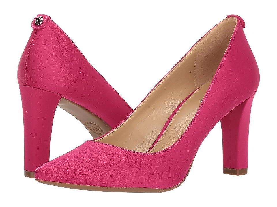 MICHAEL Michael Kors Abbi Flex Pump (Ultra Pink) Women