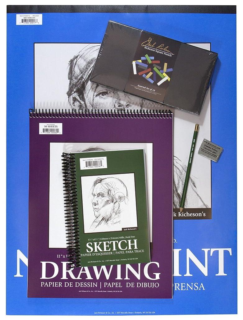 Morgan Samuel Price MS003 Drawing Kit