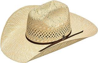 79e244af8459a Amazon.com  Ariat - Cowboy Hats   Hats   Caps  Clothing
