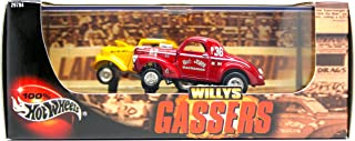 Best hot wheels 41 willys Reviews