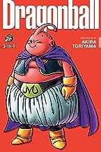 Dragon Ball 3-in-1 Volume 13: 37-39