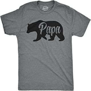 papa bear little bear shirts