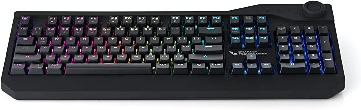 acepha gaming keyboard