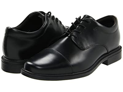 Rockport Office Essentials Ellingwood (Black) Men