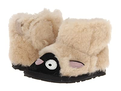 EMU Australia Kids Little Creatures (Infant) (Natural) Kids Shoes