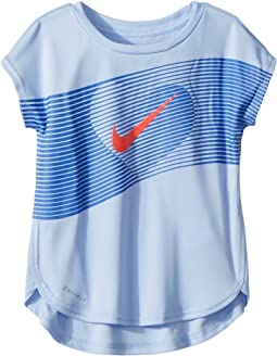 Lenticular Heart Dri-FIT Short Sleeve Tee (Toddler)