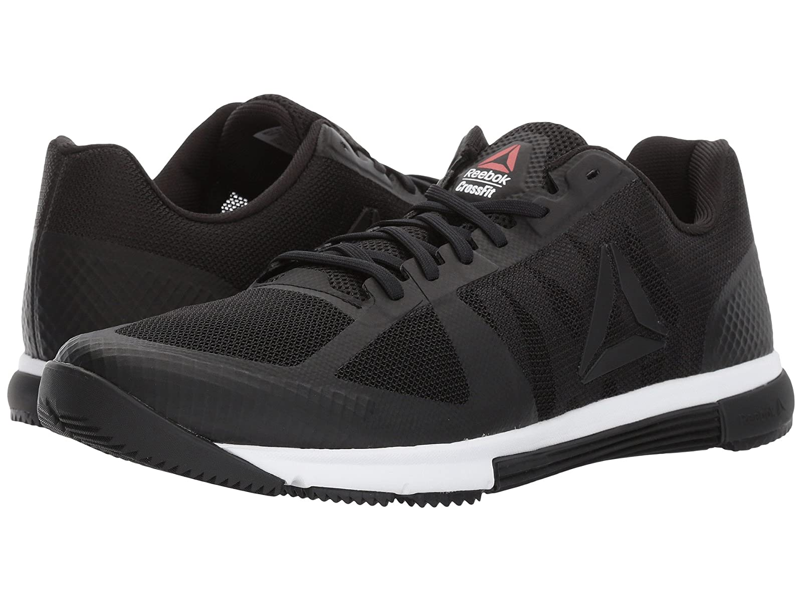 Reebok CrossFit® Speed TR 2.0Atmospheric grades have affordable shoes