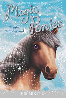 Winter Wonderland #5 (Magic Ponies)