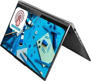 Lenovo Yoga C940 2-in-1 ノートパソコン 14インチ フルHD 1080p タッチスクリーン、第10世代 Intel Quad-Core i7-1065G7 最大3.9 GHz 12GB RAM 512GB PCIe SS...