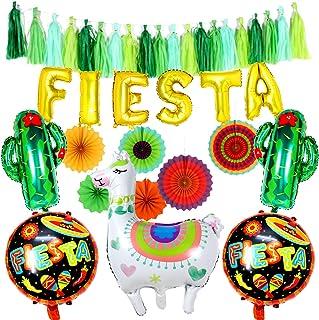 10 Mejor Comprar Decoracion Fiesta Mexicana de 2020 – Mejor valorados y revisados