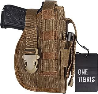 ruger 22 45 holster suppressor